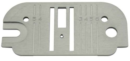 Sewing Machine Needle Plate fits Singer models listed - BLB214